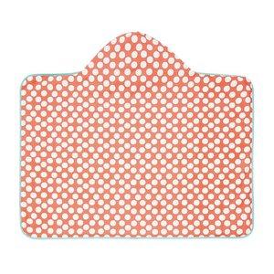 Badcape Meisje Jolly Dots - Lässig