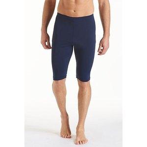 UV werende zwembroek heren blauw - Coolibar