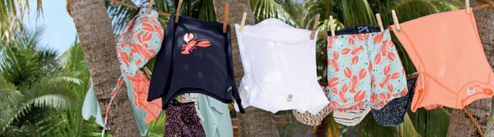 UV zwemkleding & UV kleding voor kind & ouder