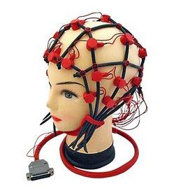 Comby cap EEG Cap