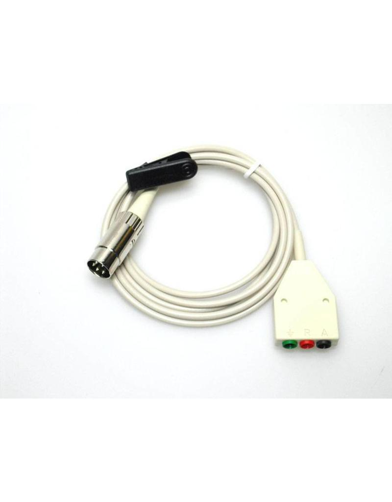 Schuler 3-way adapter cable DIN-TP