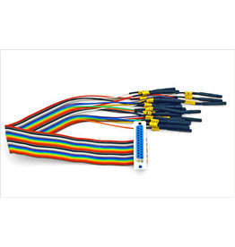 Pamel EEG cap adapter 25pin / DIN 42 802
