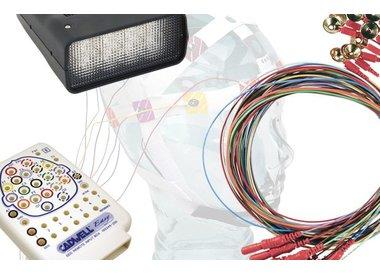 EEG electrodes & EEG caps