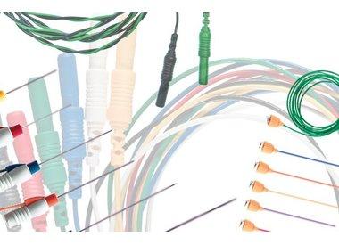 Needle electrodes