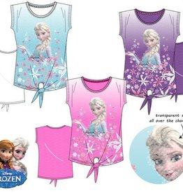 Disney Frozen Elsa shirt