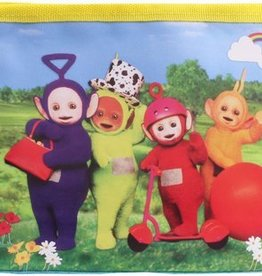 Teletubbies - toilettas