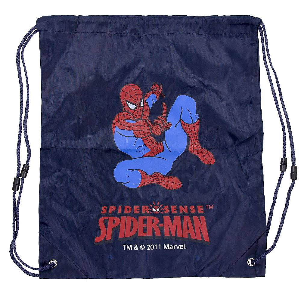 Marvel   Spiderman badjas  3/98, 4/104,  6/116, 8/128