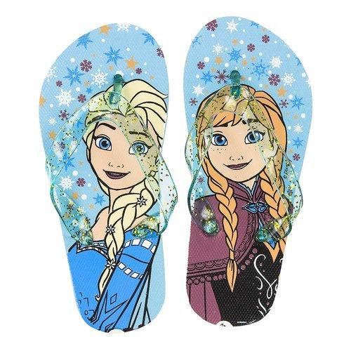 Disney Frozen teenslippers 23/24, 25/26, 27/28, 29/30, 31/32, 33/34