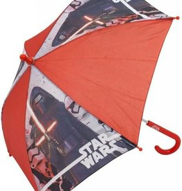Disney Star Wars paraplu + Star Wars sjaal