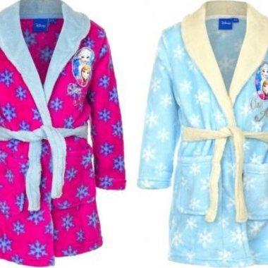 Badjassen/pyjamaset