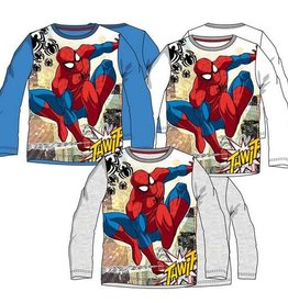 Marvel   Spiderman longsleeve