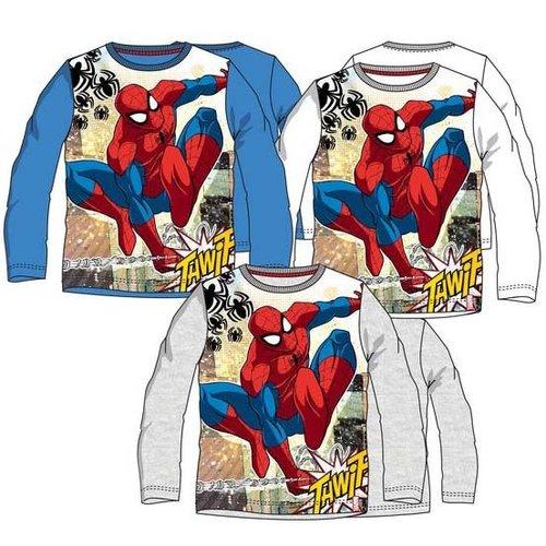 Marvel   Spiderman longsleeve 98, 104, 116, 128