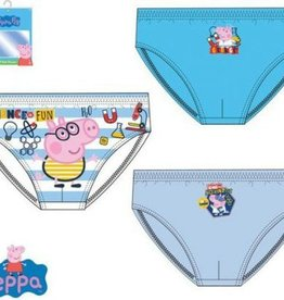 Peppa Pig Peppa Big ondergoed 3 pack