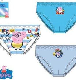 Peppa Pig Peppa Pig ondergoed 3 pack
