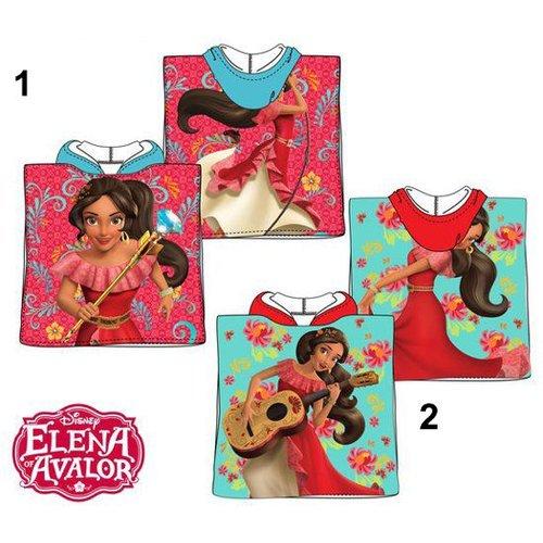 Disney Elena Avalor badponcho