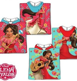 Disney Elena Avalor badponcho