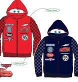 Disney Cars  vest 98, 104, 116, 128