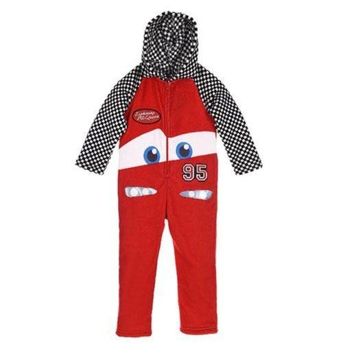 Cars  Cars onesie/pyjama  maat 92 - 2 jaar - kraamcadeau
