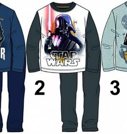 Disney Star Wars pyjama 116, 128, 140, 152