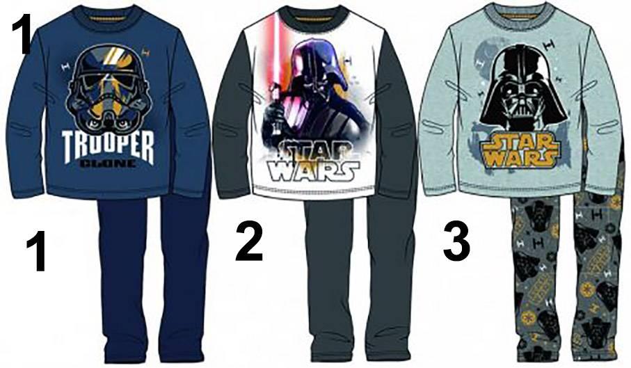 Disney Star Wars pyjama 116, 128, 140, 152
