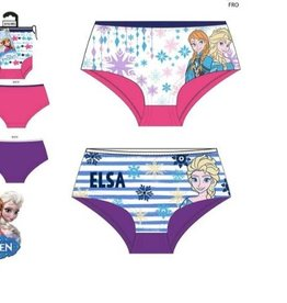 Disney Frozen ondergoed - 2 shorts