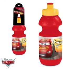 Disney Cars drinkfles D6,5xH17,5 cm