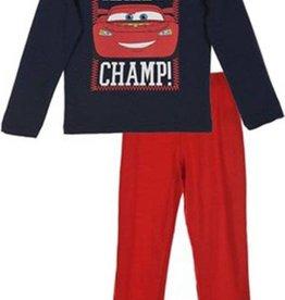 Disney Cars pyjamaset maat - 128 - 8 jaar - 2 kleuren