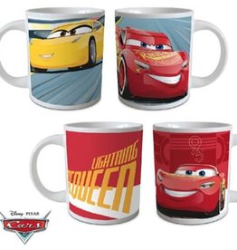 Disney Cars - 2 mokken