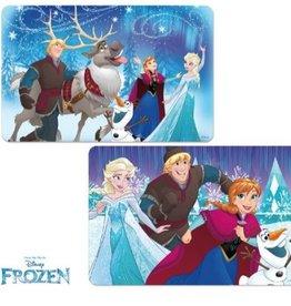 Disney Frozen 2 x 3D placemat
