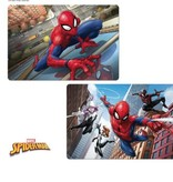 Marvel   Spiderman 2 x 3D placemat