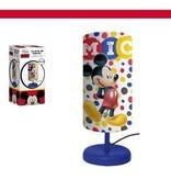Disney Nachtlamp Mickey Mouse