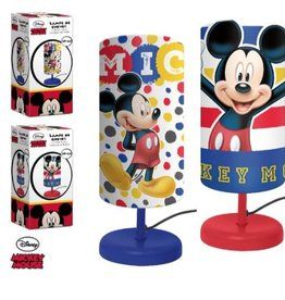 Disney Nachtlamp Mickey Mouse