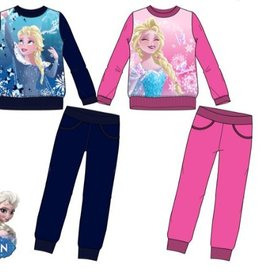 Disney Disney Frozen Elsa jogging pak