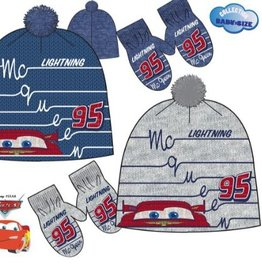 Disney Baby Cars wintermuts + wanten