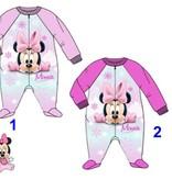 Disney Minnie Mouse pyjama 6, 12, 18. 24 maanden