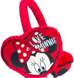Disney Minnie Mouse oorwarmers