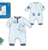 Paw Patrol Paw Patrol pyjama - giftset 6, 12, 18, 24  maanden