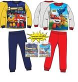 Disney Super Wings pyjama maat - 116