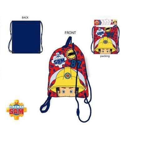 Brandweerman Sam Brandweerman Sam UV zwempak maat 92,98, 104, 110  - Copy
