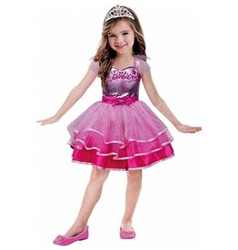 Barbie Barbie ballet jurk