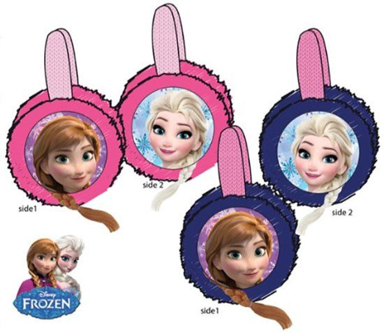 Disney Disney Frozen oorwarmers - one size