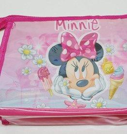 Disney Minnie Mouse toilettas