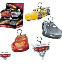 Cars Cars Sleutelhanger