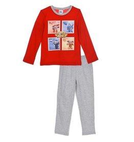 Disney Super Wings pyjama