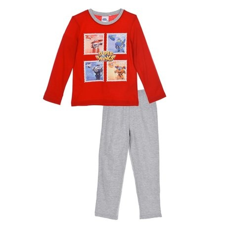Disney Super Wings pyjama maat 98, 104, 110, 116