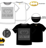 Batman Batman t-shirt maat 3/98, 4/104, 6/116, 8/128