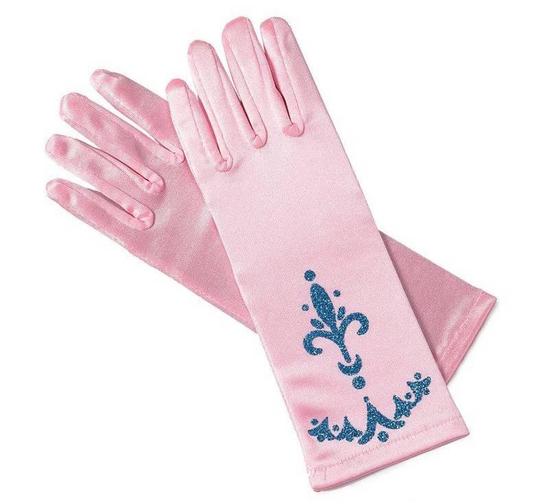 Frozen prinsessen accessoire set - roze