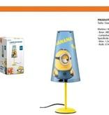 Minions Nachtlamp Minions H 38 cm