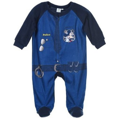 Disney Mickey Mouse onesie pyjama