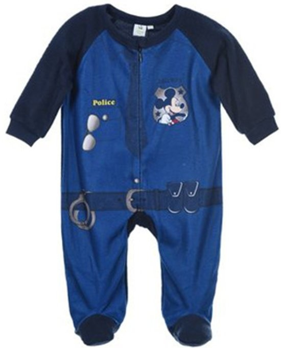 Disney Mickey Mouse onesie pyjama